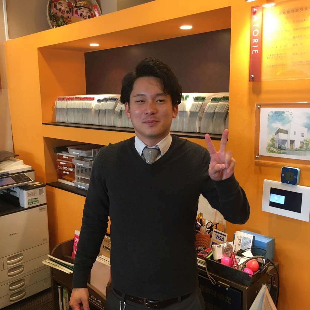 O・K様(60代) 担当 平澤