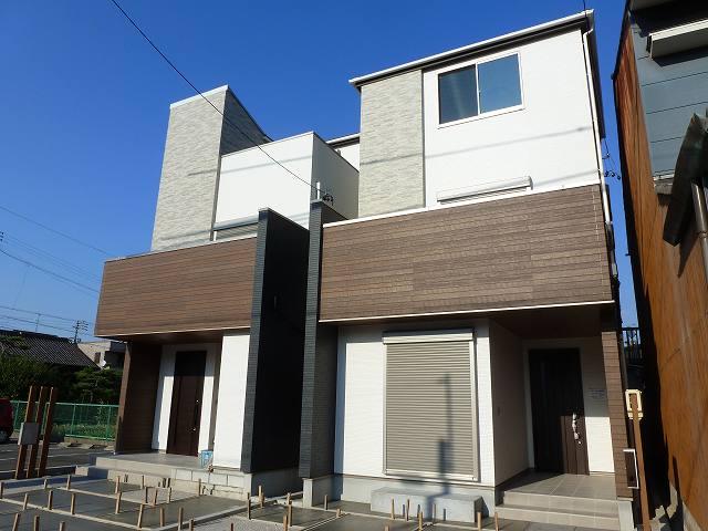 MELDIA中野新町~昭和橋小学校区の家~