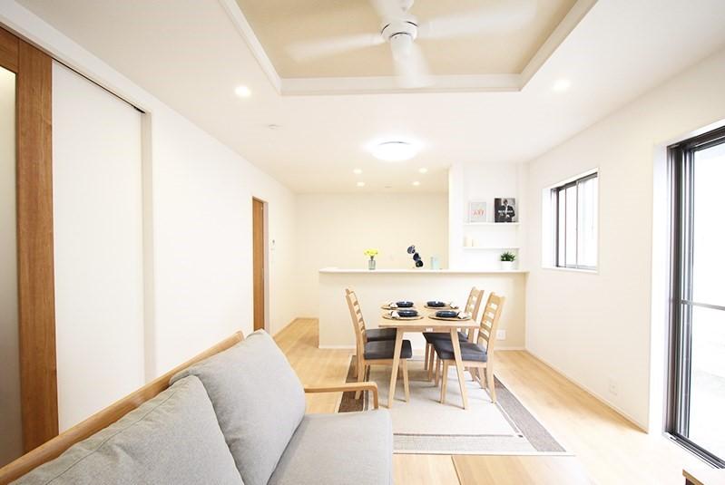 住宅ローンモデルケース8(キャッシング300万円:45歳)