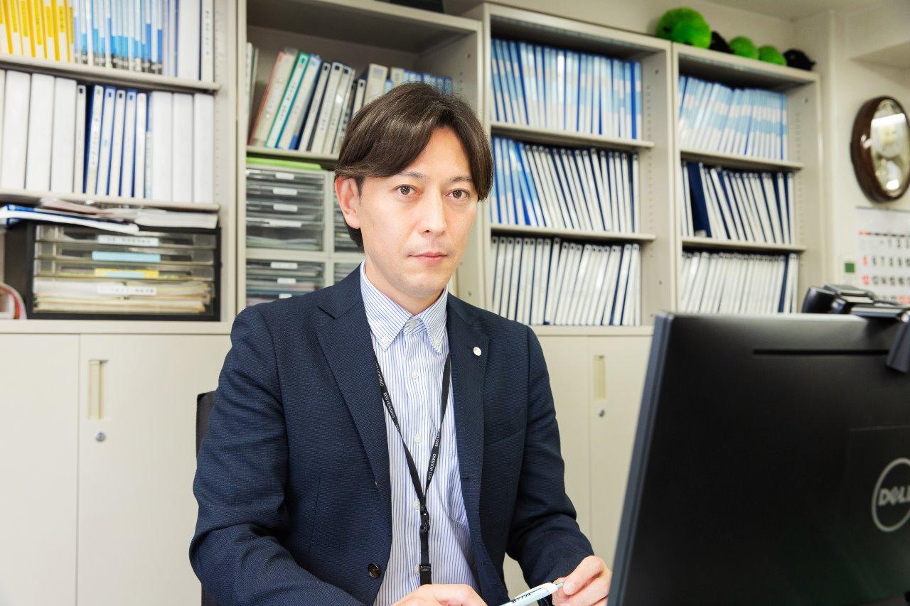 宮崎 大輔 シャーメゾンショップ ベストハウジング草加店