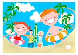 夏休みどうしましょう。