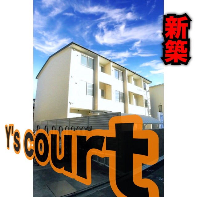 Y's court