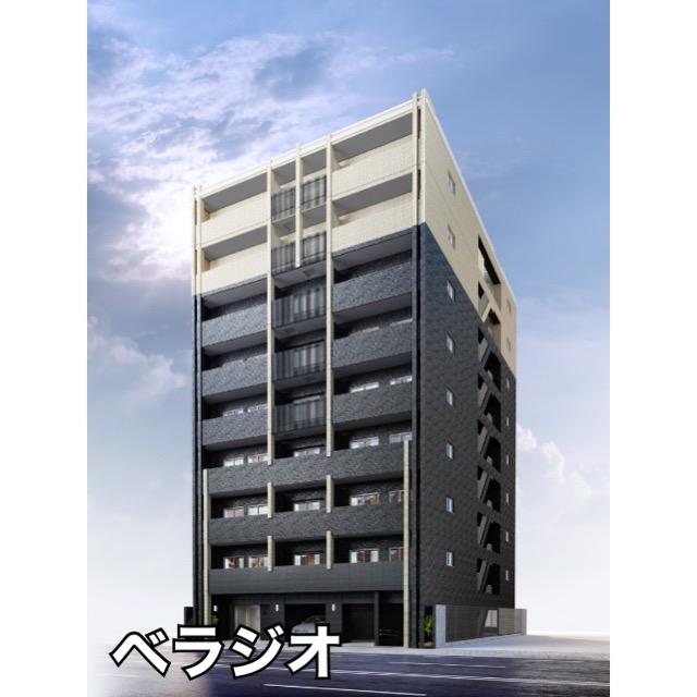 ▼ベラジオマンション(地図から検索)京都分譲賃貸マンション