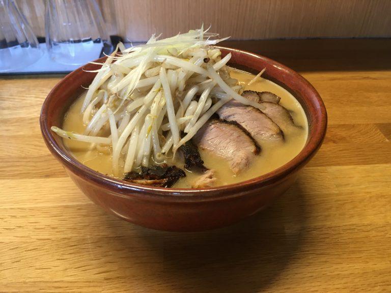 いざ荻窪「味噌っ子 ふっく」へ!!