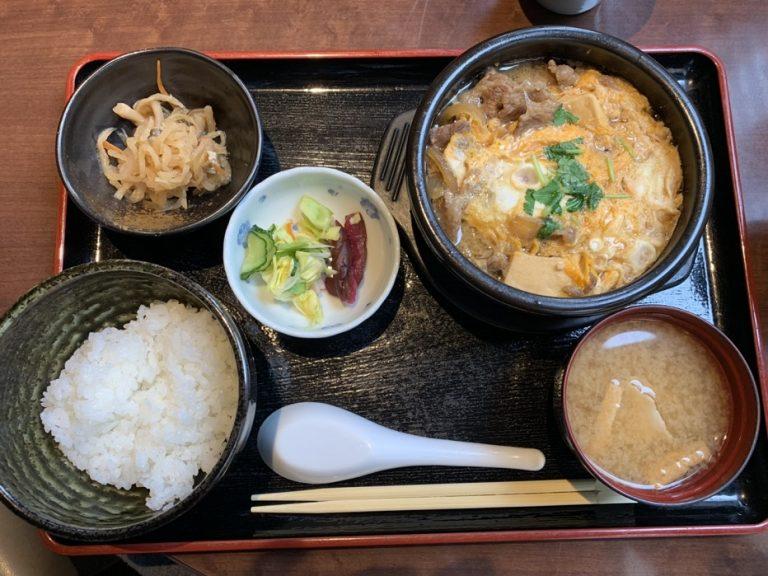 荻窪駅近辺、ランチ事情!!