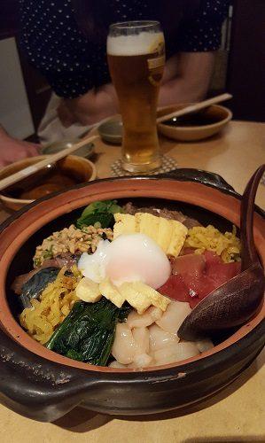 新高円寺のお寿司屋さん ~すし菜 健太郎~