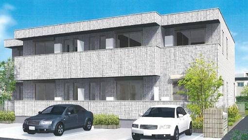 新築情報!! ~武蔵境の新築アパート情報!!~