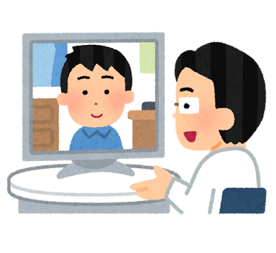 賃貸不動産のオンライン接客について(非対面対応)