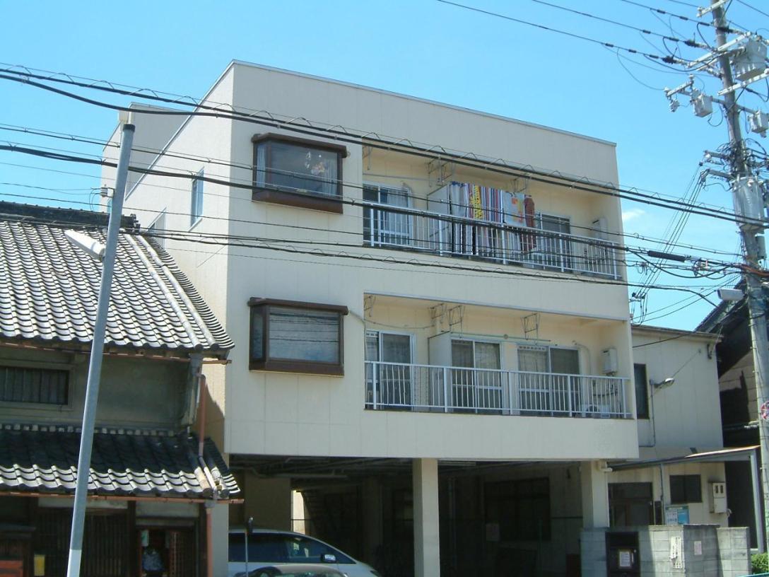 ☆本町ホームズ☆JR高井田駅、近鉄国分駅、2WAYアクセス♫