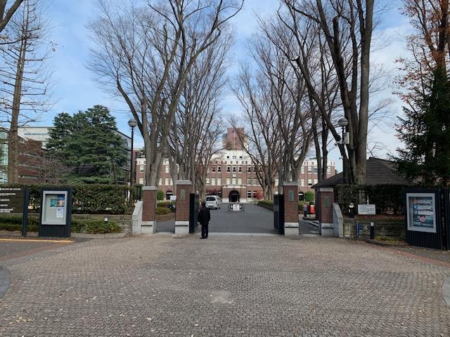 成蹊大学キャンパスエリアのお部屋探しはシャーメゾンショップ加盟店フジミハウジングへお任せ下さい!!