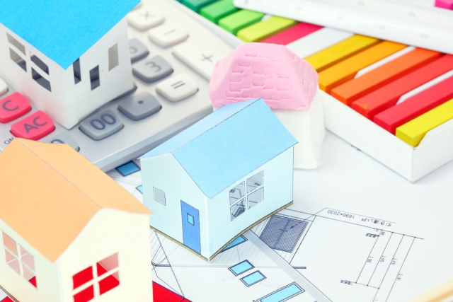 住宅ローン審査の注意点