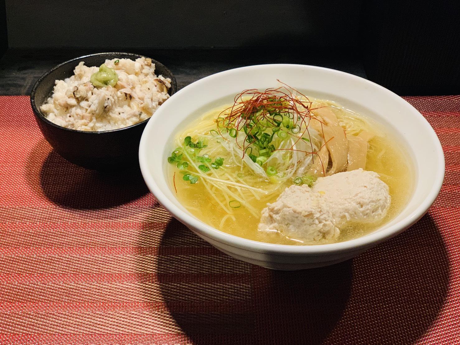 鶏千新作(*'ω' *)