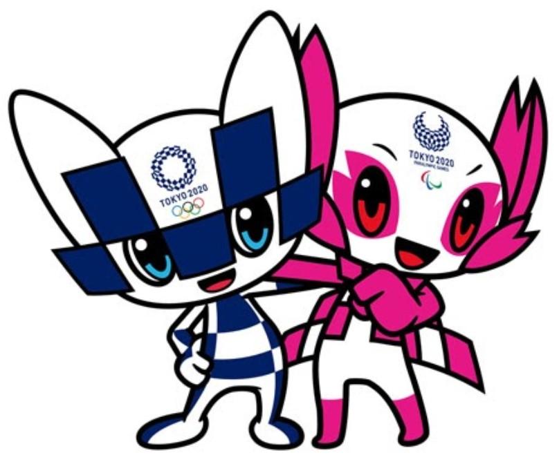 いよいよオリンピック!!