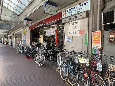 必見!自転車屋を選ぶポイントはコレ