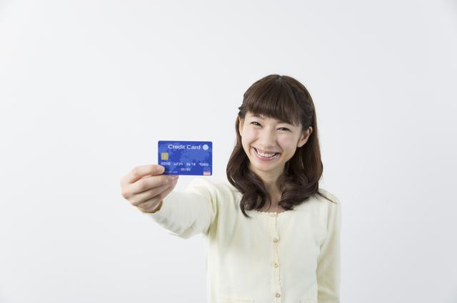 クレジットカード・QRの一部利用できます!