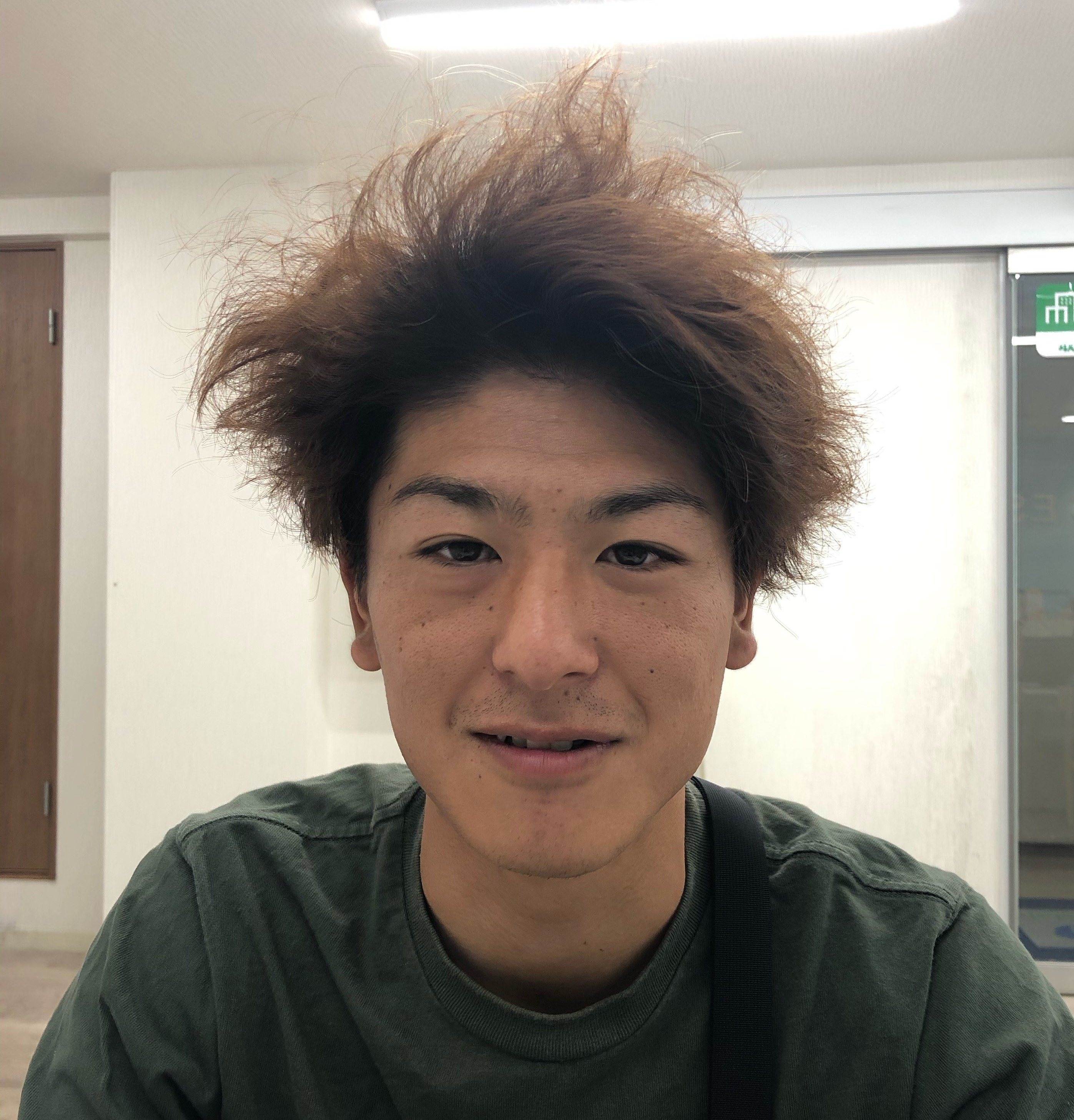 【賃 貸】2020年9月大阪市マンションご成約F様