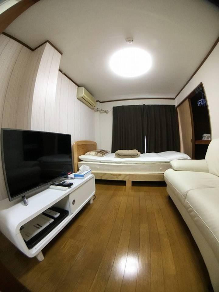 Airbnb Nishinippori 西日暮里マンスリー