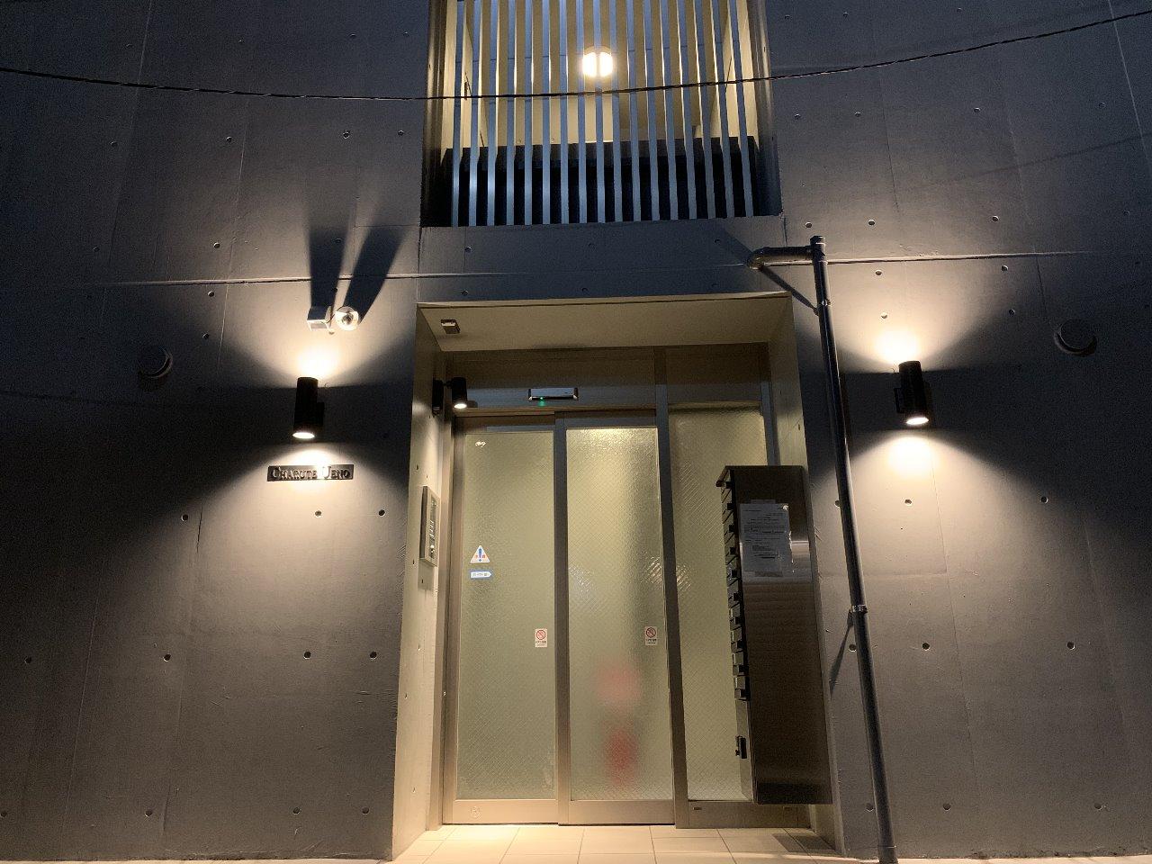 台東区 上野 民泊物件 2019年新築