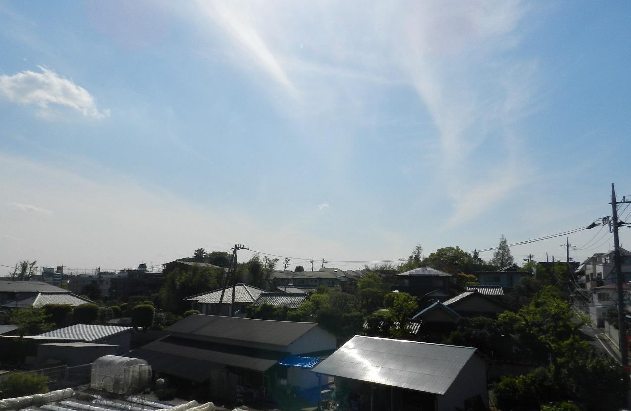 世田谷区の閑静な住宅街♪陽当たりの良い1K☆