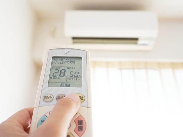 エアコンを快適に使いつつ節電するには?夏の省エネ対策5選