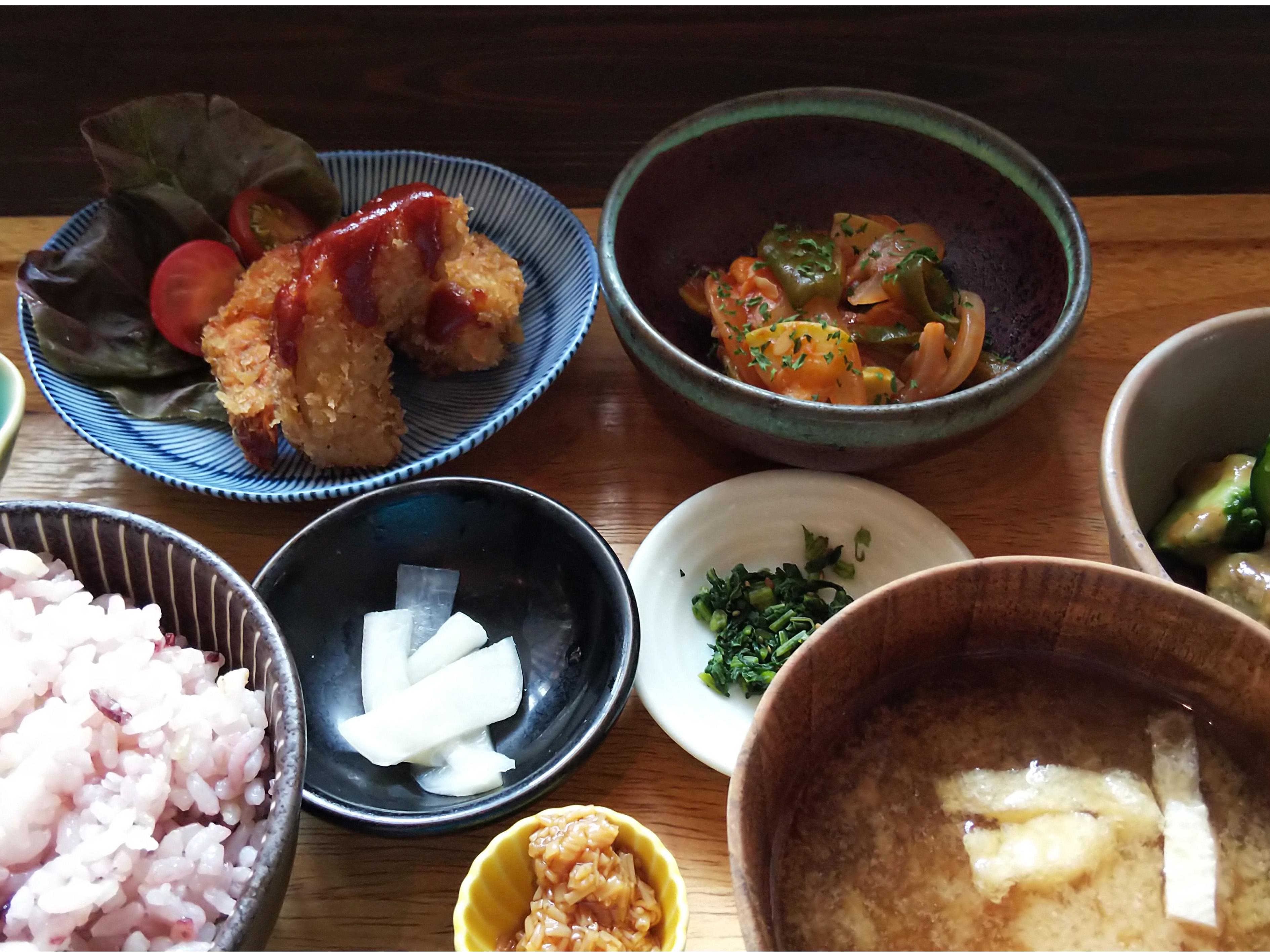 <茨木市 水尾> BONOcafe(ボノカフェ)