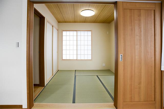 なぜ、いま和室が注目されているのか?和の空間での暮らし方