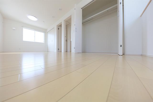 引越し前は旧居も新居も掃除すべし!家をキレイに保つヒント
