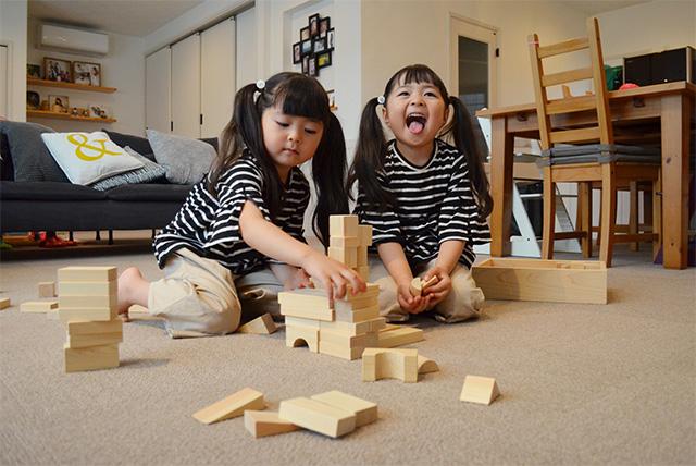 賃貸住まいでもOK!いますぐできる子ども部屋の防音対策3選