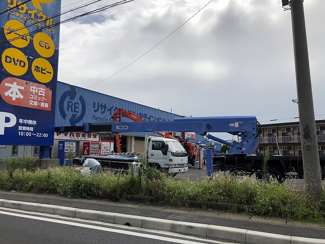 WonderGOO-RE 増尾店(ワンダーグー)が閉店...次は何!?