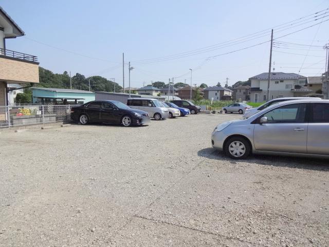 「管理会社日記」NO.20 月極駐車場の閉鎖