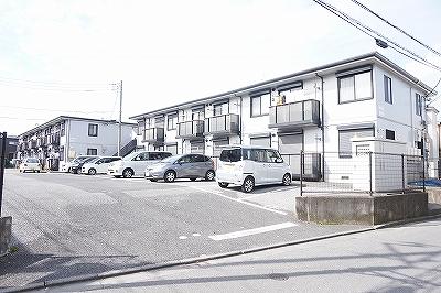 サンヴィレッジA 逆井駅徒歩5分・経済的な都市ガス!!