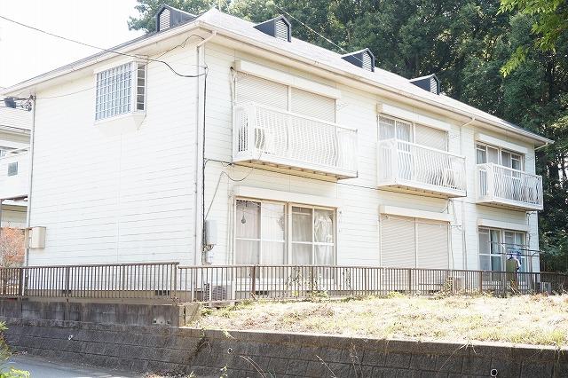「エステートピア藤ノ台B101」 逆井駅より徒歩5分 日当たり良好の1LDK