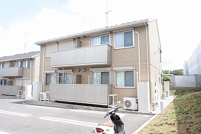 リボーンカーサ 2LDK・オール電化!インターネット無料!・逆井駅