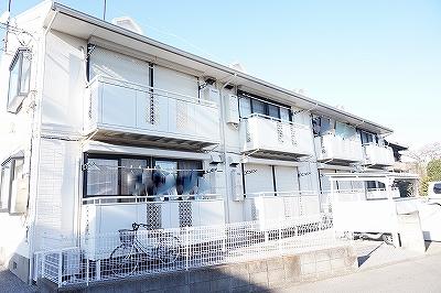 セジュールYKⅡ| 都市ガス2DKアパート ダイワハウス施工 | 東武野田線増尾駅徒歩12分