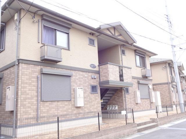 ヴィルヌープⅡ | ダイワハウスの賃貸住宅 | 2LDKアパート | 柏市東中新宿
