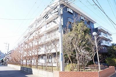 エレベータ付き賃貸マンション♪3LDK~柏市南増尾~