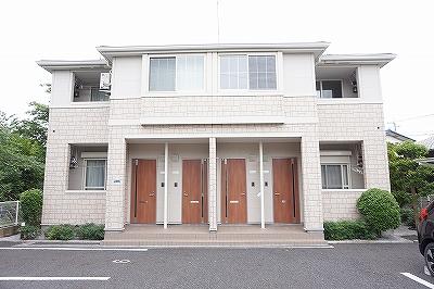 オール電化2LDK・カウンターキッチン♪増尾駅/逆井駅徒歩12分