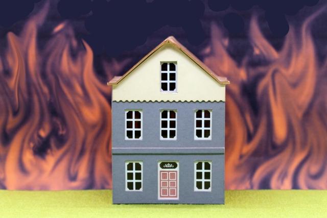 火災保険ってどんな保険?