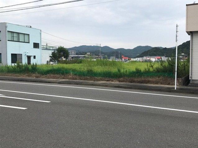 門川町事業用地・売地紹介