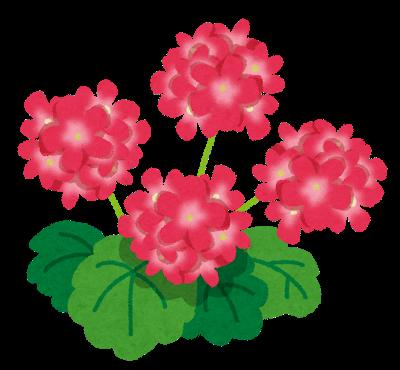 誕生花・花言葉 4月3日
