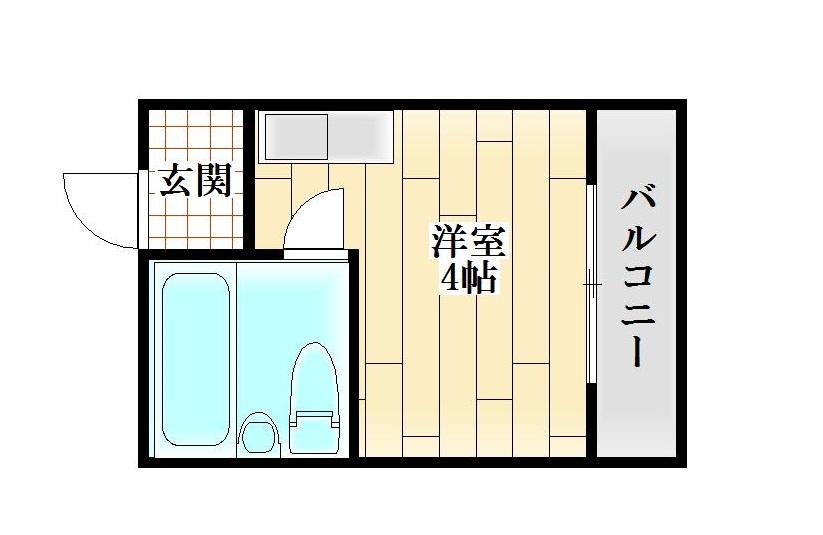 一人暮らし向け1R特集☆