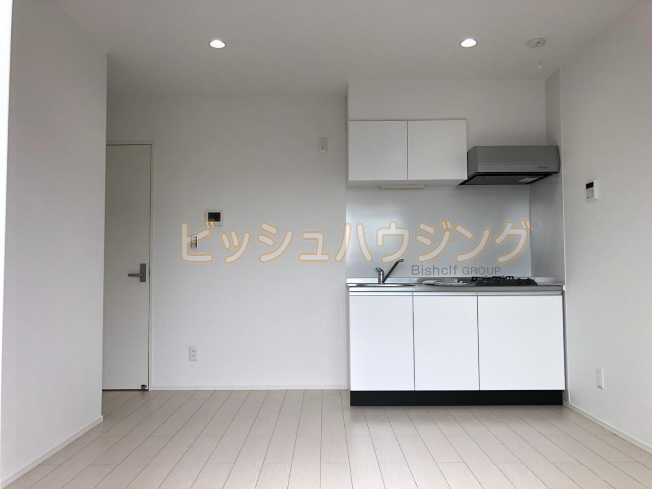 【生野区】新築1LDKマンション☆カップル向きのお部屋!