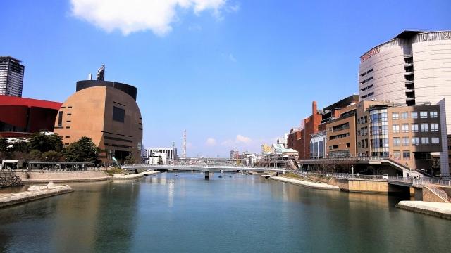 小倉北区の魅力を紹介!住むならこのエリア!