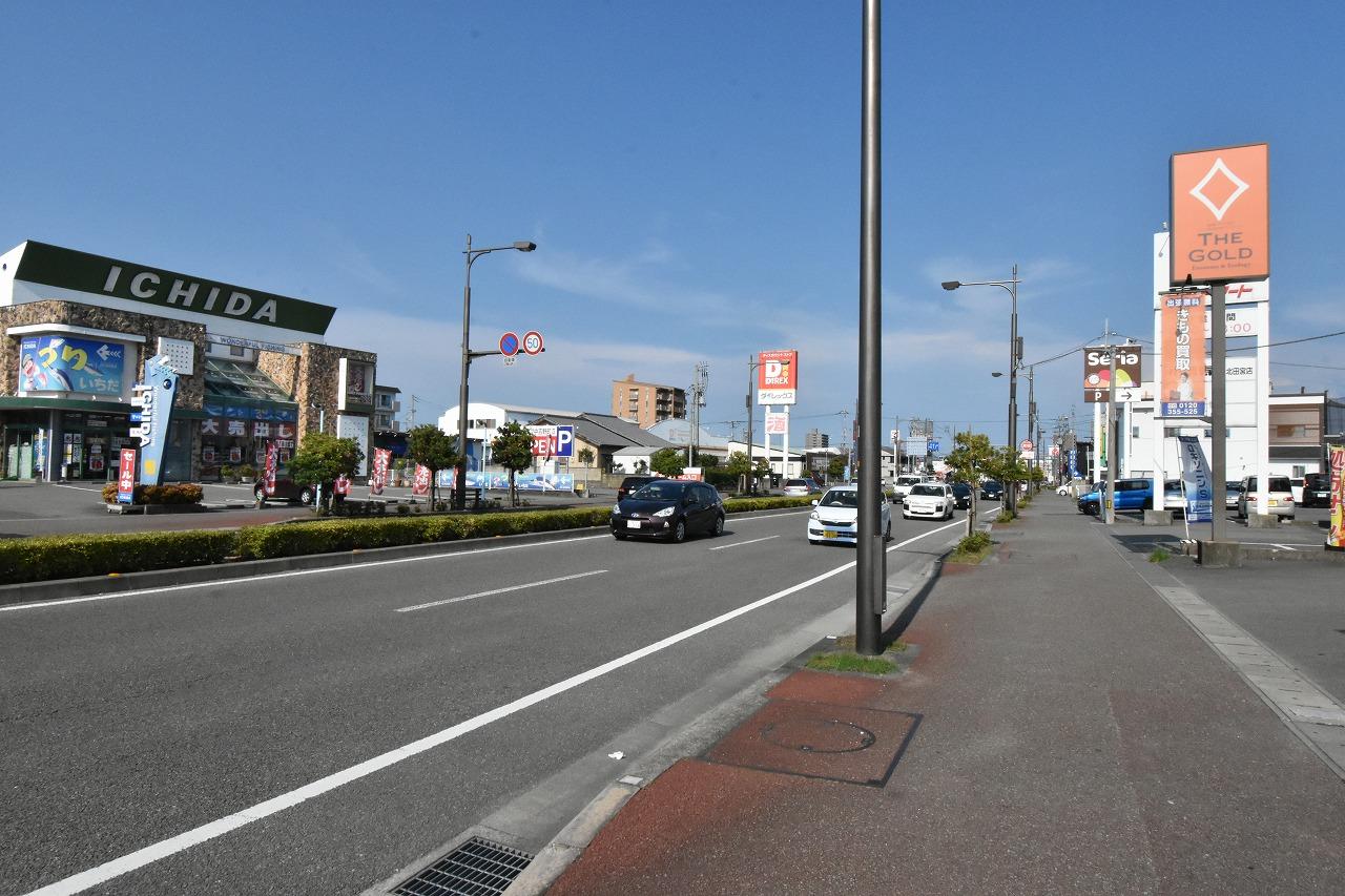 徳島市内で人気の田宮・矢三エリアをご紹介します!!