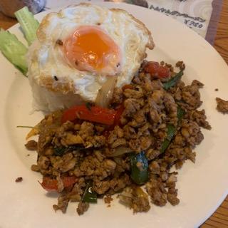 タイ国麺飯ティーヌン | TINUN TOKYO TOMYAM Akiba