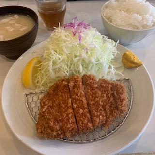とんかつ檍 浅草橋店