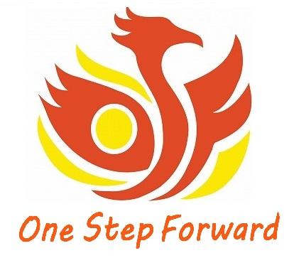 OneStepForwardのブログはじめました~♪