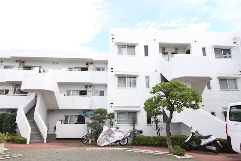 【オリエント藤沢六会ハウス212】シングルタイプ/1K/賃料45,000円