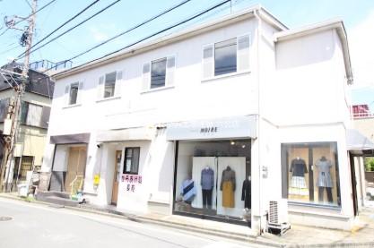 【シャンテ湘南B】貸店舗・貸事務所/賃料55,000円