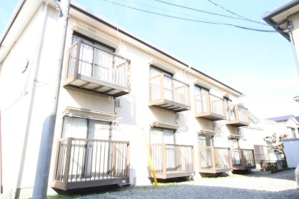 【コーポ石川103】シングルタイプ/1K/賃料31,000円